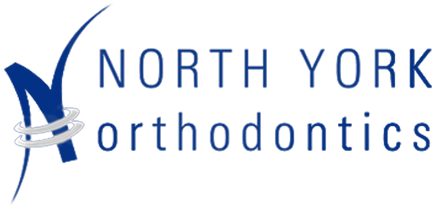 North York Orthodontics Logo